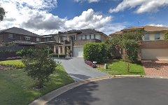 14 Brooklea Place, Kellyville Ridge NSW
