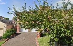 3 Kentmere Street, Stanhope Gardens NSW