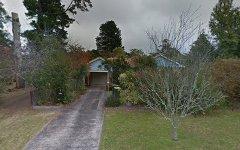 8 Pine Street, Hazelbrook NSW