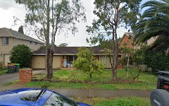 182 Purchase Road, Cherrybrook NSW