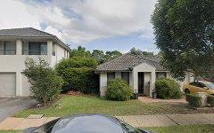 6 Purton Street, Stanhope Gardens NSW