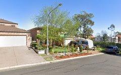 Lot 201 Lavender Avenue, Kellyville NSW