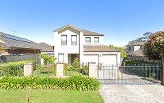 18 Ardley Avenue, Kellyville NSW