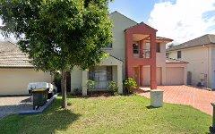 21 Roxburgh Crescent, Stanhope Gardens NSW