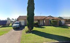53 Calandra Avenue, Quakers Hill NSW