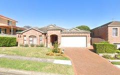 22 Lavender Avenue, Kellyville NSW