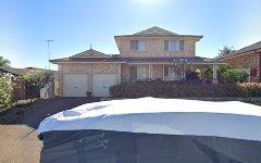 15 Gwydir Avenue, Quakers Hill NSW