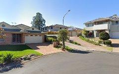 23 Lavender Avenue, Kellyville NSW