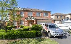 9 Lavender Avenue, Kellyville NSW