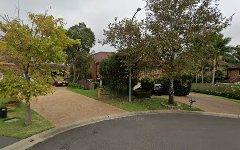 1/3 Morven Court, Castle Hill NSW
