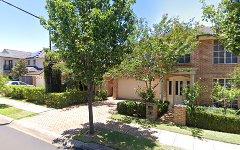 19 Brackley Street, Stanhope Gardens NSW