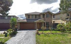 21 Fantail Lane, Kellyville Ridge NSW