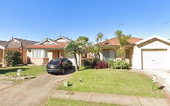 54 Manorhouse Boulevard, Quakers Hill NSW