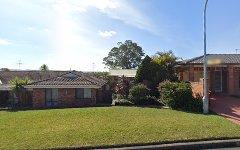 72 Tornado Crescent, Cranebrook NSW