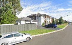 1 Brunner Court, Kellyville NSW