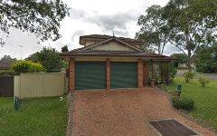 1/14 Ponytail Drive, Stanhope Gardens NSW