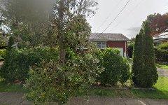 38 Lockerbie Road, Thornleigh NSW