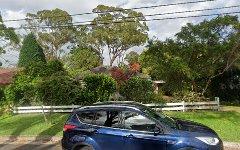29 Lockerbie Road, Thornleigh NSW