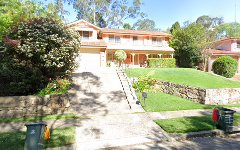 12 Mckinley Place, Cherrybrook NSW