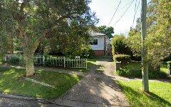 20 Adamson Avenue, Thornleigh NSW