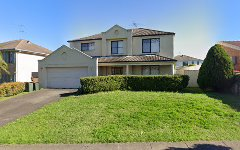 33 Zammit Avenue, Quakers Hill NSW