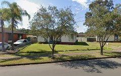 3 Van Diemen Avenue, Willmot NSW