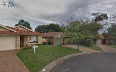 16 Bangalow Place, Stanhope Gardens NSW