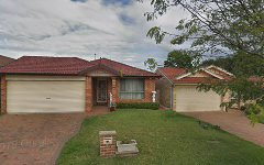 4 Latan Way, Stanhope Gardens NSW