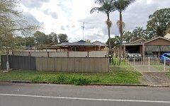 18 Borrowdale Way, Cranebrook NSW