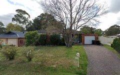 11 Kanina Place, Cranebrook NSW