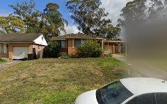 11 Seaton Crescent, Cranebrook NSW
