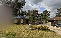 14 Seaton Crescent, Cranebrook NSW