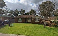 16 Seaton Crescent, Cranebrook NSW