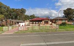 15 Pendock Road, Cranebrook NSW