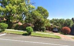 95 Old Castle Hill Road, Castle Hill NSW