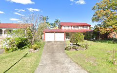 8 Worthing Place, Cherrybrook NSW