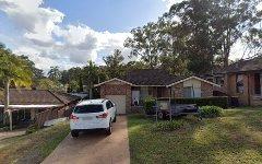 22 Dolomite Road, Cranebrook NSW