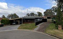 5 Jupiter Court, Cranebrook NSW