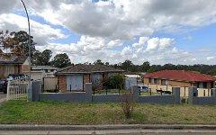 5 Pensax Road, Cranebrook NSW