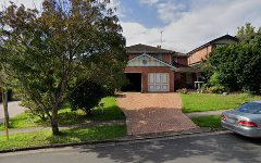 163 David Road, Castle Hill NSW