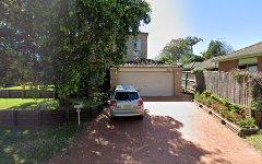 13 Peach Garden, Glenwood NSW