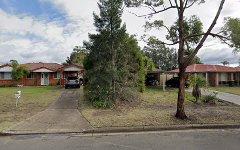 132 Buckwell Drive, Hassall Grove NSW