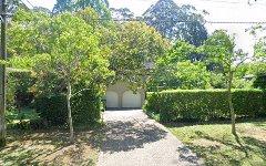 1 Korangi Road, Pymble NSW