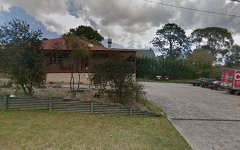 68A Great Western Highway, Woodford NSW
