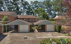 22/45 Edward Bennett Drive, Cherrybrook NSW