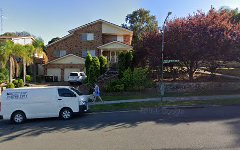 72 Delaney Drive, Baulkham Hills NSW