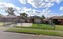 7 Southee Circuit, Oakhurst NSW