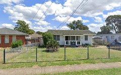 20 Tangaloa Crescent, Lethbridge Park NSW