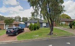 46 Mackellar Road, Hebersham NSW