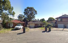 15 Cormack Place, Glendenning NSW